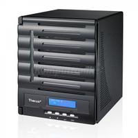 NAS - серверы файлов, Thecus N5550
