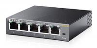 Проводные сети, TP-Link, TL-SG105E