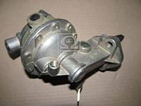 Насос топливный ЗИЛ 130 Б-10 (6 клап) 130Т-1106010