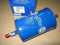 Фильтр топливный тонкой очистки УАЗ (дв.4091) инжектор (метал. корпус) (Производство ПЕКАР) 315195-1117010