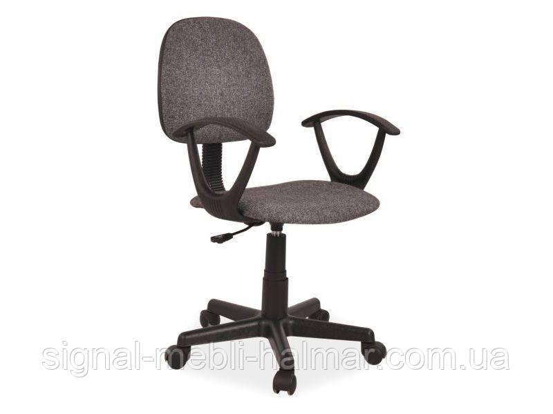 Компьютерное кресло Q-149 signal (серый)