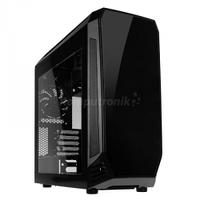 Middle Tower, BitFenix Aegis Core Micro-ATX czarna
