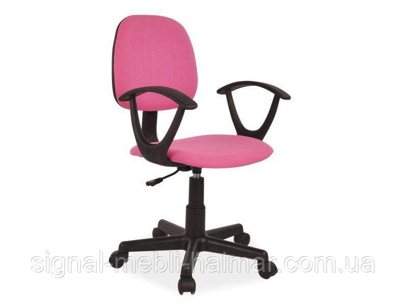 Компьютерное кресло Q-149 signal (розовый)