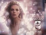 BOSS Femme EDP 75 ml TESTER парфумированная вода женская тестер (оригинал подлинник  Великобритания), фото 2