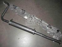 Резонатор ВАЗ 2110 - 16 клапонов после 2006 г.в. закатной (TEMPEST) 21101-1200020-10