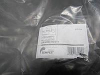 Глушитель ВАЗ 2110 закатной (TEMPEST) 2110-1200010