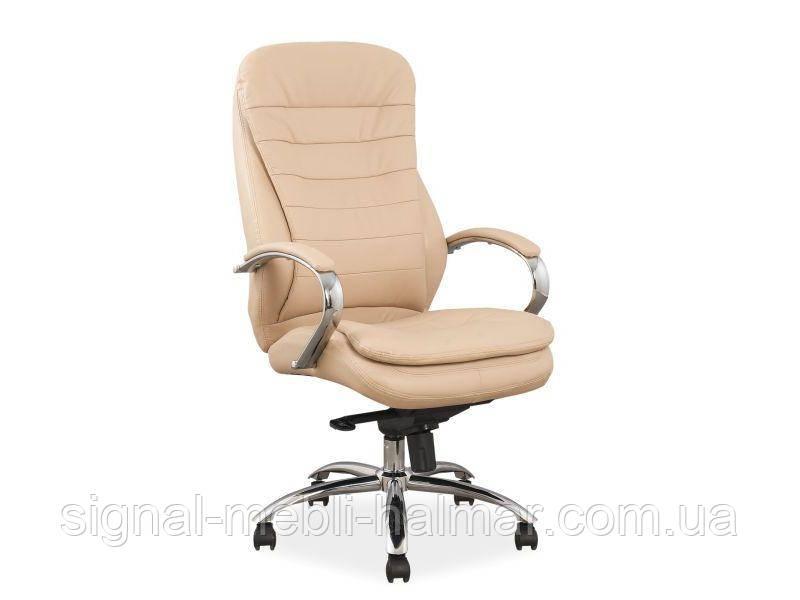 Компьютерное кресло Q-154 signal (беж)