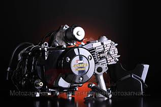 Двигатель active актив-125куб полуавтомат TMMP Racing