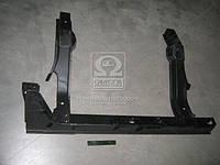 Поперечина пола ВАЗ 2121 задняя (производитель АвтоВАЗ) 21214-510127000