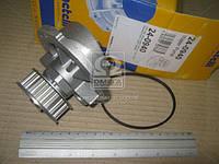 Насос водяной OPEL ASTRA G 1.6 X16SZR/Z16SE MOT.02MZ5254- (Metelli) 24-0940
