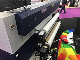 Сублимационный принтер DGI FT-1608, фото 3