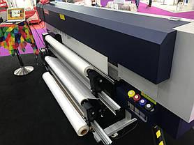 Сублимационный принтер DGI FT-1908, фото 3