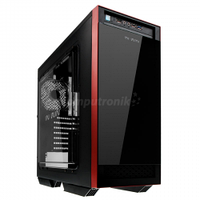 Middle Tower, IN WIN 503 red/black