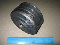 Шкив привода вентилятора ЯМЗ 236 (пр-во ЯЗТО) 236-1308025-В