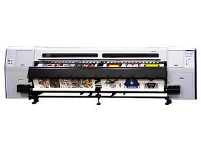 Текстильный принтер (гибрит) DGI FT-3204X, фото 2