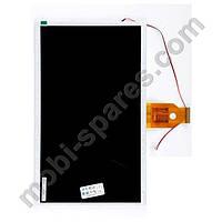 Дисплей 10.1 inch., 40pin (H-H10118FPC-C1) Assistant AP-100, AP-110/ Jeka JK-100/ Globex GU110A/ ImP