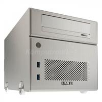 Маленькие типа ITX, Lian, Li, PC-Q15A, -, srebrny