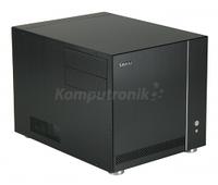 Media Center, Lian, Li, PC-V351B, microATX, -, czarny