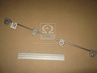 Топливопровод дренажный  240-1104320-А2