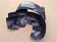 Подкрылки RENAULT TRAFIC II (OPEL VIVARO) (2001-2013) (передние)
