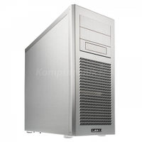 Middle Tower Lian Li PC-9FA - srebrny