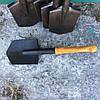 Лопата саперная малая