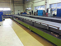 Весы автомобильные 8, 10, 12 метров 40 тонн