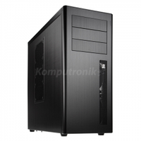 Middle Tower Lian Li PC-9NB - czarny