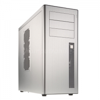 Middle Tower Lian Li PC-9NA - srebrny