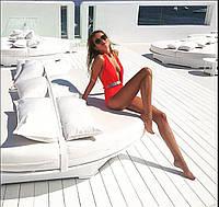 Женский купальник с украшением, фото 1