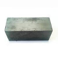 Ферритовый магнит прямоугольный 50*20*20 мм