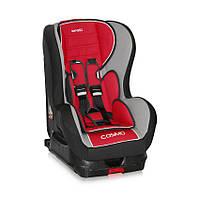 Детское автокресло COSMO ISOFIX AGORA CARMIN 9-18 кг (от 1 до 4 лет) ТМ Lorelli/Bertoni 10070981575