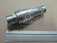 Муфта разрывная (клапан) евро односторонняя S32 (М27х1,5)  Н.036.52.100к