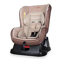 Детское автокресло GRAND PRIX BEIGE 0-18 кг (от 0 до 4 лет) ТМ Lorelli/Bertoni 10070611685