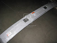 Бампер ПАЗ переднего серый  3205-2803013-7035ДК