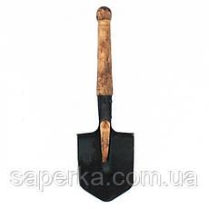 Малая саперная лопата, мпл, мсл 50, фото 2