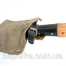 Малая саперная лопата, мпл, мсл 50, фото 3