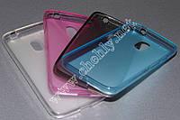 Силиконовый чехол Motorola Moto G4 Play