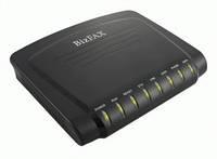 Факс-сервер Yeastar BizFAX E200 на 2 FXO, 2 FXS