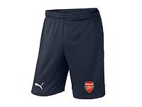 Мужские футбольные спортивные шорты Puma