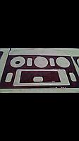 Декор салона Mercedes Vito W-638 (1993-2003)