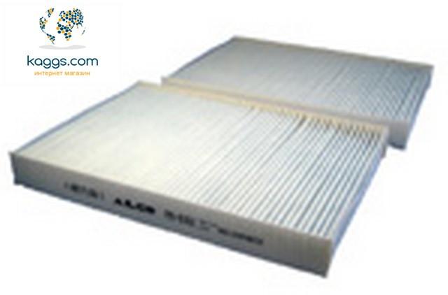 Alco ms6312 салонный фильтр для MERCEDES-BENZ (DC): S-Class W221 (05-).