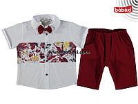 Нарядный костюм на мальчика , фото 1