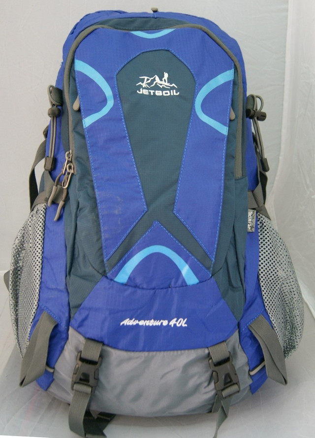 Городской рюкзак для активного отдыха