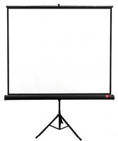 Экраны для проекторов, AVTek Tripod PRO 200x200 [1:1]