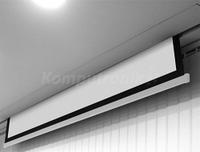 Экраны для проекторов, Avtek Business Electric 300P
