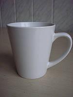 Чашка с фото — Latte