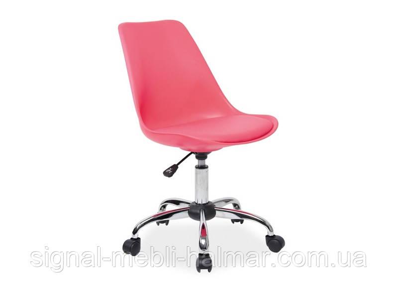 Компьютерное кресло Q-777 signal (розовый)
