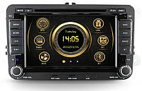 Мультимедийная навигационная система EasyGo S305 (Volkswagen Golf6)