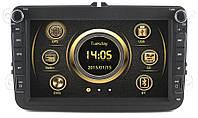 """Мультимедийная навигационная система EasyGo S323 (VW Golf VI 8"""" без DVD)"""